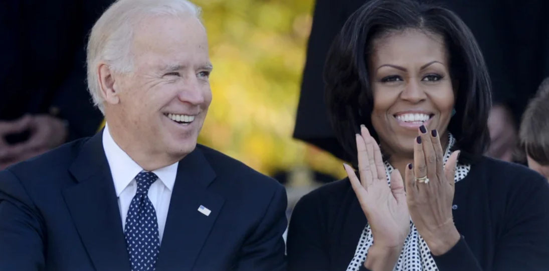Biden-Obama vs. Trump-Pence: Who Has Your Vote in 2020?
